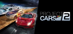 Project Cars 2 pc ps4 xbox one steam simracing
